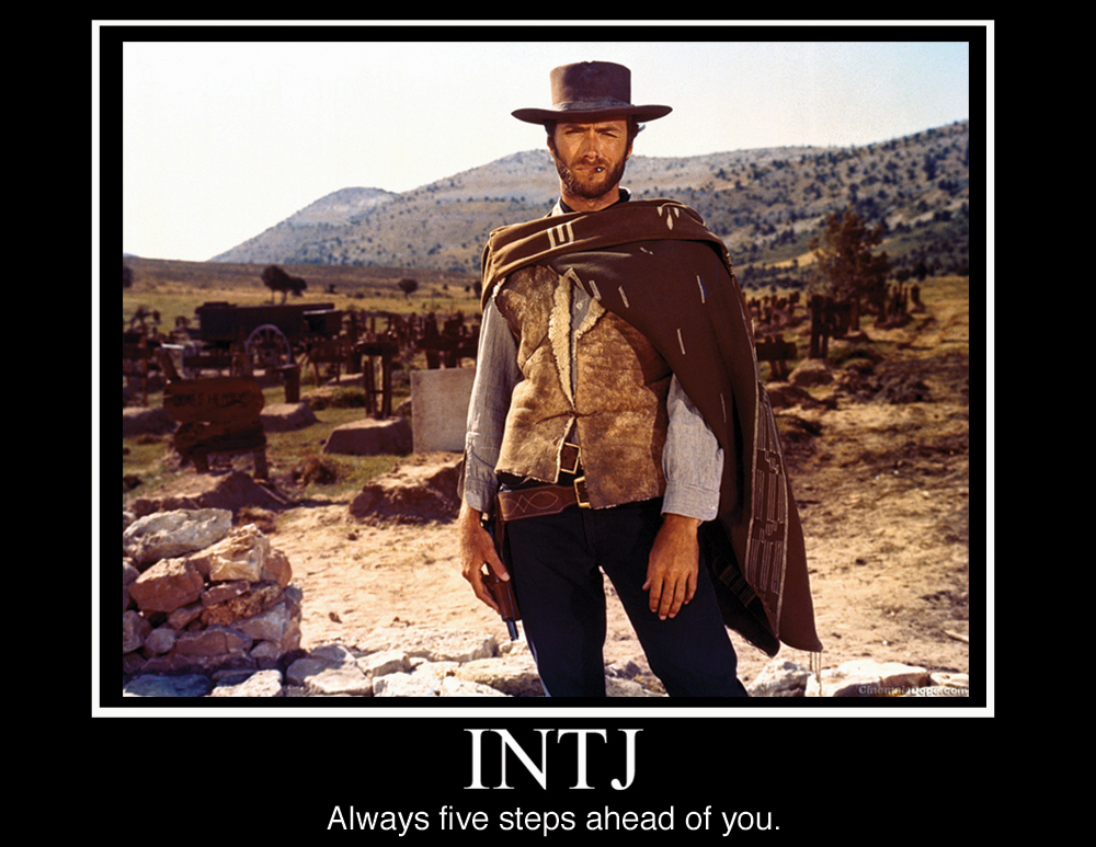Intj infp compatibility